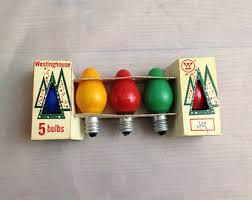 colored light bulbs etsy