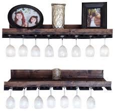 urban designs wine rack wall mounted wine rack holder glass gift