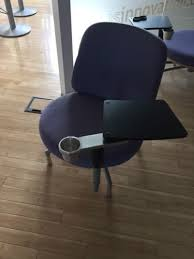 Table Cup Holder Designer Dutch Chair With Mini Table Cup Holder High Quality