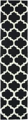 Black And White Modern Rug Black And White Pattern Rug Sgmun Club