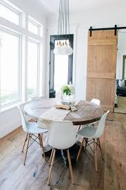 Small Wooden Dining Tables Round Dining Table Ideas And Inspirations