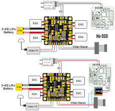 esc wiring diagram esc wiring diagrams