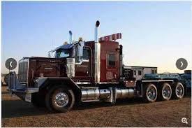 kenworth c500 kenworth c500 2014 sleeper semi trucks