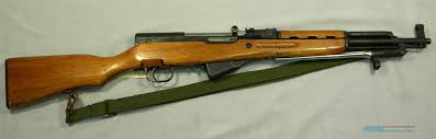 norinco sks paratrooper model military correct for sale