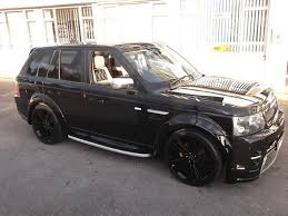 land rover vogue 2005 custom range rover sport custom alloy wheels of 2005 55 land