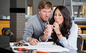 the fixer uppers how chip and joanna gaines remodeled their way