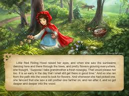 red riding hood kir tat deviantart