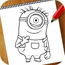 draw minions download gstorr