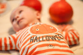 baby ootd u2013 my first halloween bark time