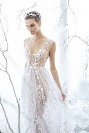 ethereal wedding dress mira zwillinger wedding dress collection 2017 ethereal