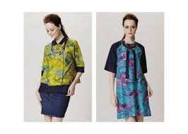 Batik Danar Hadi desainer batik danar hadi luncurkan batik berhias biota laut indonesia
