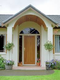 Entrance Doors by Entrance Doors Parkwood Products Ltd