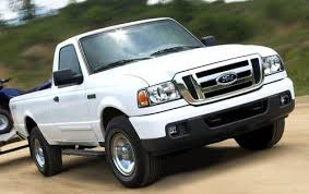 used 2007 ford ranger for sale pricing features edmunds