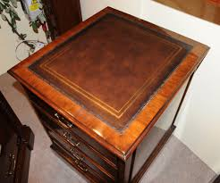 Mahogany Filing Cabinet Custom Mahogany Filing Cabinet 2 Drawer For Organization Design