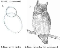 how to draw animals feltmagnet