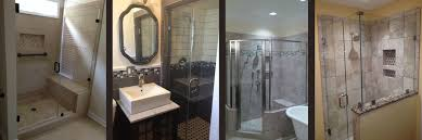 Winston Shower Door Pb Glass Shower Door And Mirror King Nc