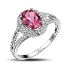 pink gemstones rings images Natural gemstones types a z information guide petra gems png