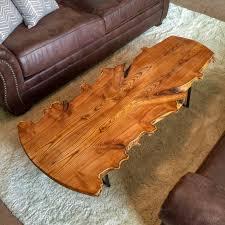 coffee tables river bottom restoration furniture