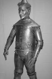 Tin Man Costume Galinda U0027s Wardrobe