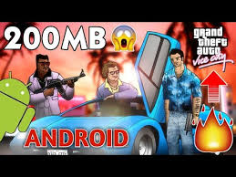 gta vice city apk data 200mb how to gta vice city android apk data 100 working