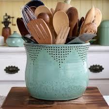 Kitchen Utensil Holder Ideas Diy Kitchen Utensil Holder Home Design Ideas