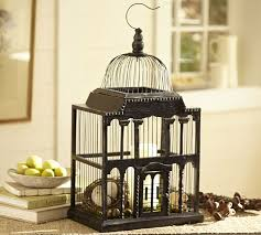 Birdcage Home Decor Birdcage Pottery Barn