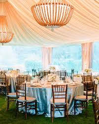 Chiffon Ceiling Draping 33 Tent Decorating Ideas To Upgrade Your Wedding Reception