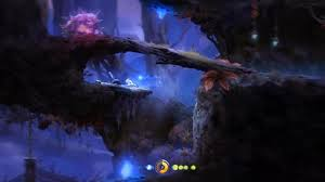 Ori And The Blind Forest Hollow Grove Gamer Walkthroughs