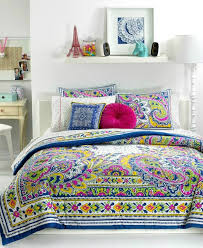 Teenage Duvet Sets 20 Best Multi Colored Spring Bedding Sets Decoholic
