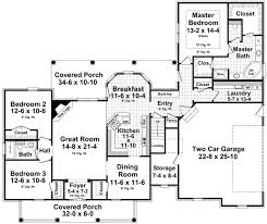 southern living floor plans southern living house plan with style 51119mm architectural