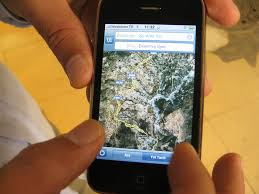 the expansion of google maps is changing the way missionaries
