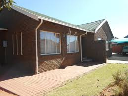 3 bedroom house for sale for sale in soshanguve private sale