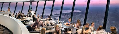 si e de table 360 overview cn tower