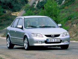 mazda new model mazda 323 2000 pictures information u0026 specs