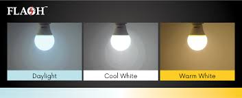 light bulbs that mimic sunlight how to select colour temperature flash components