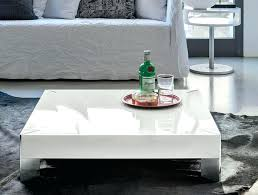 cheap white coffee table contemporary white coffee table image of modern white coffee table