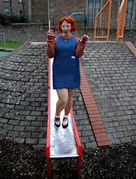 child s halloween costume wardrobe conversations unlikely style icon child u0027s play