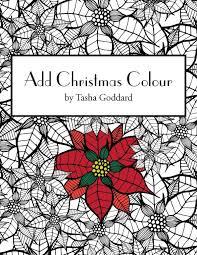 christmas colouring book printable u2013 tasha goddard
