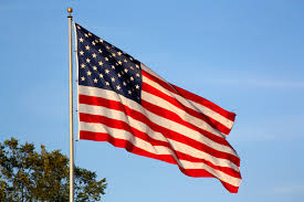 How To Hoist A Flag When To Fly Your American Flag In 2014 Flag Holidays U0026 Dates
