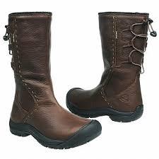 keen pinecone womens winthrop boot wp keen footwear keen boys in