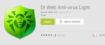 anti virus dr web light 5 best antivirus apps for android devices the low ryder