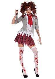 Girls Costumes Halloween 25 Zombie Costumes Ideas Zombie