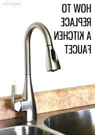 kitchen faucet installation cost cost to install kitchen faucet attractive kitchen with new faucet