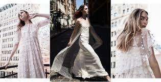 robe de mariã e civil wedding dresses fashion collections vogue