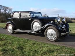 rolls royce sport coupe coachbuild com park ward rolls royce 20 25 hp sports saloon