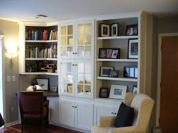 Wall Cabinets For Home Office Custom Home Office Cabinets Cabinet Wholesalers With Built In Wall