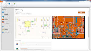 download pcb layout design software free circuitmaker pcb tool from altium ee times