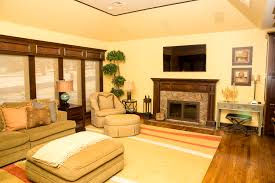 comfortable furniture for family room warm comfortable earthtones family room luxe furniture