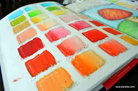 dion dior art u0026 illustration the color journal