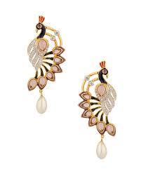 s gold earrings 477 best my style earrings images on jewelry
